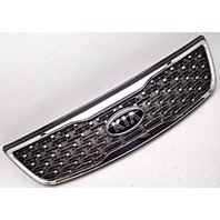 Genuine OEM Kia Sorento SX Front Grill Surface Scratches 86350-1U700