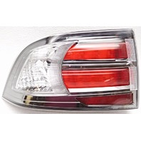 Non-US Market Acura TL Left Hand Quarter Mounted Tail Lamp