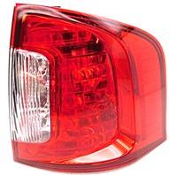 OEM Ford Edge Right Passenger Quarter Mount Tail Lamp Small Lens Chip