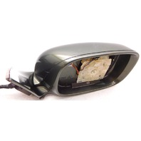 OEM Lexus GS300 GS330 GS430 GS450h Right Passenger Mirror Less Glass Olive
