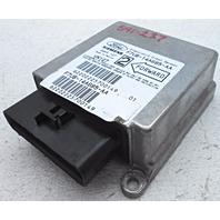 OEM Ford E150 E250 E350 E450SD E550SD Airbag Control Module F7UZ-14B056-AA