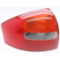 OEM Audi A6 RS8 Left Driver Side Quarter Mounted Tail Lamp