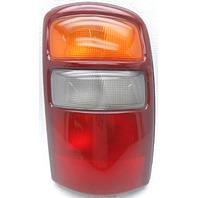 OEM Chevy Tahoe Suburban Yukon XL Right Passenger Tail Lamp Lens Crack