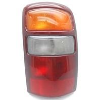 OEM Chevy Tahoe Suburban Yukon XL Right Passenger Tail Lamp Small Lens Crack