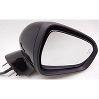 Non-US Market Ford Fusion Right Hand Side View Mirror Tuxedo Black