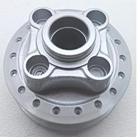 Genuine OEM Honda CT200 Rear Wheel Hub 42601-KE4-770