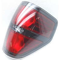 OEM Ford F150 Right Passenger Side Tail Lamp Reflector Loose