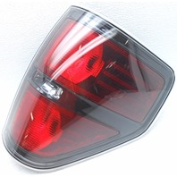 OEM Ford F150 Right Passenger Side Tail Lamp Lens Chipped