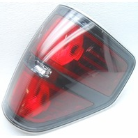 OEM Ford F150 Right Passenger Side Tail Lamp Lens Cradked