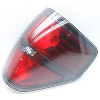 OEM Ford F150 Right Passenger Side Tail Lamp Minor Lens Crack