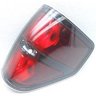 OEM Ford F150 Right Passenger Side Tail Lamp Small Lens Cracks