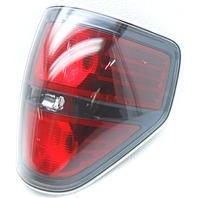 OEM Ford F150 Right Passenger Side Tail Lamp Small Mark Inside Lens