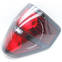 OEM Ford F150 Right Passenger Side Tail Lamp Small Spider Crack in Lens