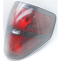 OEM Ford F150 Right Passenger Side Tail Lamp Dirt Inside