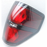 OEM Ford F150 Right Passenger Side Tail Lamp Reflector Out of Place