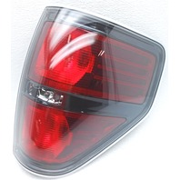 OEM Ford F150 Right Passenger Side Tail Lamp Small Lens Chip