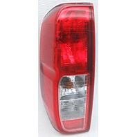 OEM Nissan Frontier Left Driver Side Tail Lamp Small Lens Cracked