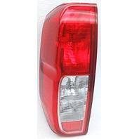 OEM Nissan Frontier Left Driver Side Tail Lamp Missing Mount Studs 26555-EA825