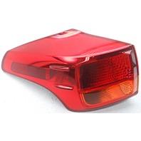 OEM Toyota Rav 4 Left Driver Side Tail Lamp 81560-0R030
