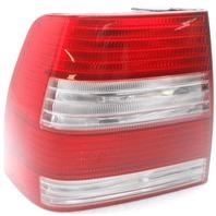OEM Volkswagen Jetta GLI Left Driver Side Tail Lamp Lens Crack