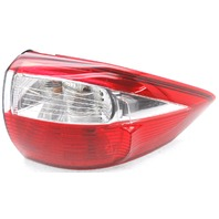 OEM Ford C-Max Right Passenger Side Quarter Mount Tail Lamp Lens Chipped