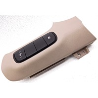 OEM Kia Sorento Stability Control and Dash Light Switch Beige
