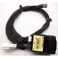OEM Hyundai Santa Fe USB AUX Port 96120-2W501