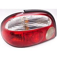 OEM Kia Sephia Left Driver Side Tail Lamp 0K2AA-51160