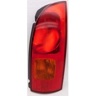 OEM Nissan Quest Right Passenger Side Quarter Mounted Tail Lamp