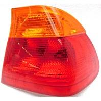 OEM BMW 320i 323i 325i 328i 330i Right Passenger Side Quarter Mount Tail Lamp