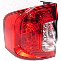 OEM Ford Edge Left Driver Side Tail Lamp BT4Z-13405-A