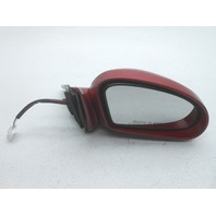 OEM Ford Probe Right Passenger Laser Red Door Side View Mirror 3 Wire-Scratches