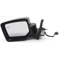 OEM Jeep Patriot Left Driver Side Mirror Small Scratches on Glass