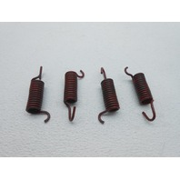 New Old Stock OEM  Ford  Brake Shoe Retracting Spring Kit 4 P COMM-2036-A