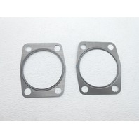 New Old Stock OEM 1970 Ford  Rear Backing Plate Gaskets 2 Pc D0AZ-1001-A