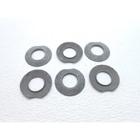 New Old Stock OEM 1978 Ford Fairmont Thrust Washers 6-piece D8BZ-4230-B