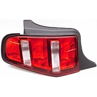 OEM Ford Mustang Left Driver Side Tail Lamp Lens Cracked