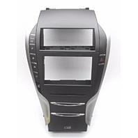 OEM Lincoln MKZ Gear Shift Radio Temperature Control Faceplate-Nicks/Minor Crack