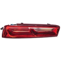 OEM Chevy Camaro Left Driver Side Tail Lamp Non-LED 23393363