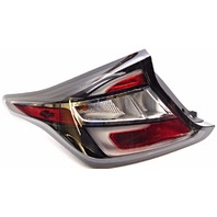OEM Chevy Volt Left Driver Side Tail Lamp 23413608