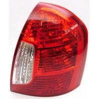OEM 2006-2011 Hyundai Accent Sedan Right Passenger Side Tail Lamp