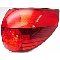 OEM Toyota Sienna Right Passenger Quarter Mount Tail Lamp 81551-AE020