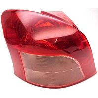 OEM Toyota Yaris Left Driver Side Tail Lamp 81561-52460
