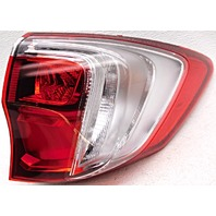 OEM Acura RDX Right Passenger Side Quarter Mounted Tail Lamp 33500-TX4-A52