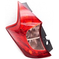 OEM Nissan Versa Note Hatchback Left Driver Side Tail Lamp 265553WC0A