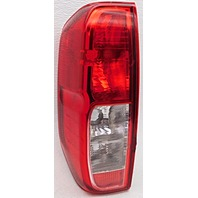 OEM Nissan Frontier Suzuki Equator Left Driver Side Tail Lamp Repair to Lens