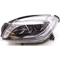 Non-US Market Mercedes Benz ML Left Hand HID Headlight