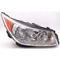 OEM Buick LaCrosse Right Passenger Side Headlight Mount Missing