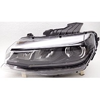 OEM Chevy Camaro Left Driver Side Halogen Headlight Mount Missing