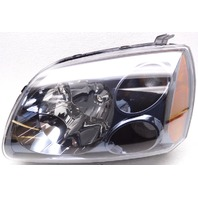 OEM Mitsubishi Galant Left Driver Side Headlamp Tab Chipped